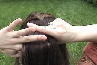 1x1.trans موهایتان را فرانسوی ببــافید !